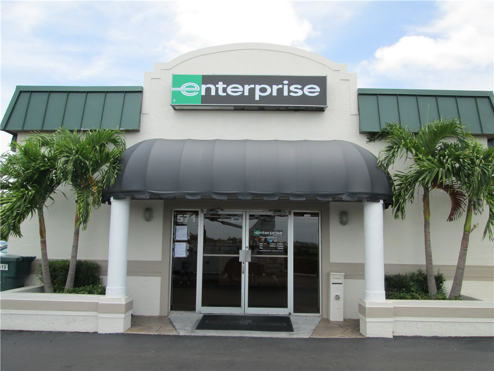 Enterprise, Naples, FL by Lee Designs