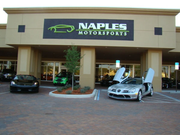 Naples Motorsports, Naples, FL by Lee Designs