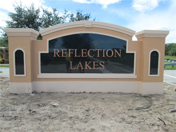 Reflection Lakes, Naples, FL by Lee Designs