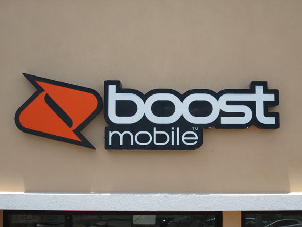 Boost Mobile offers dependable nationwide prepaid mobile service. They are also a customer of Lee Designs.