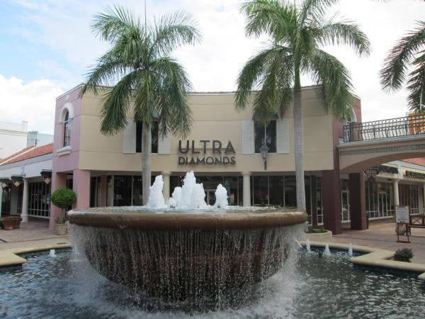 Lee Designs Installation of Ultra Diamonds for Kieffer & Co. 1 resized 600