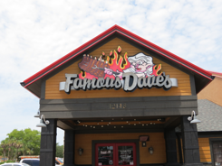 Example of a Chain Restaurant