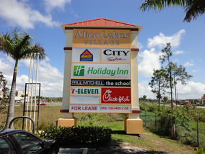 Strathmore Development, Alico Lakes Village by Lee Designs resized 600