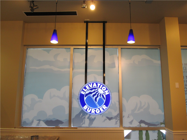Elevations Burger, Naples by Lee Designs