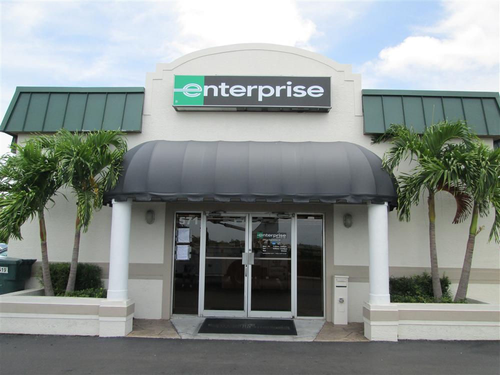 Enterprise, Naples, FL by Lee Designs