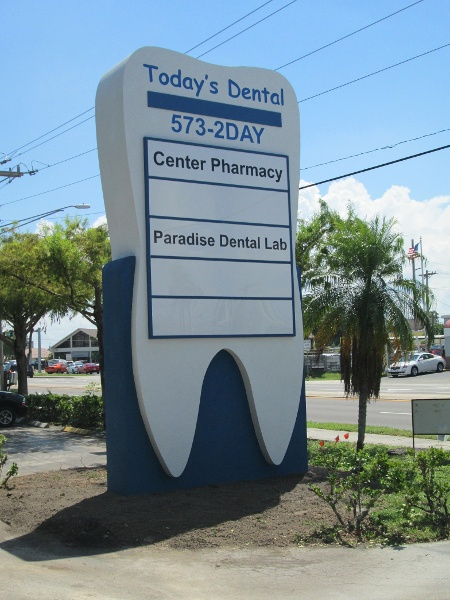 Today's Dental, Cape Coral by Lee Designs