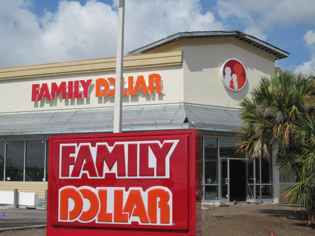 Family Dollar, Cape Coral by Lee Designs