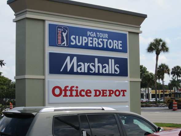 Marshall's Naples, Installed by Lee Designs