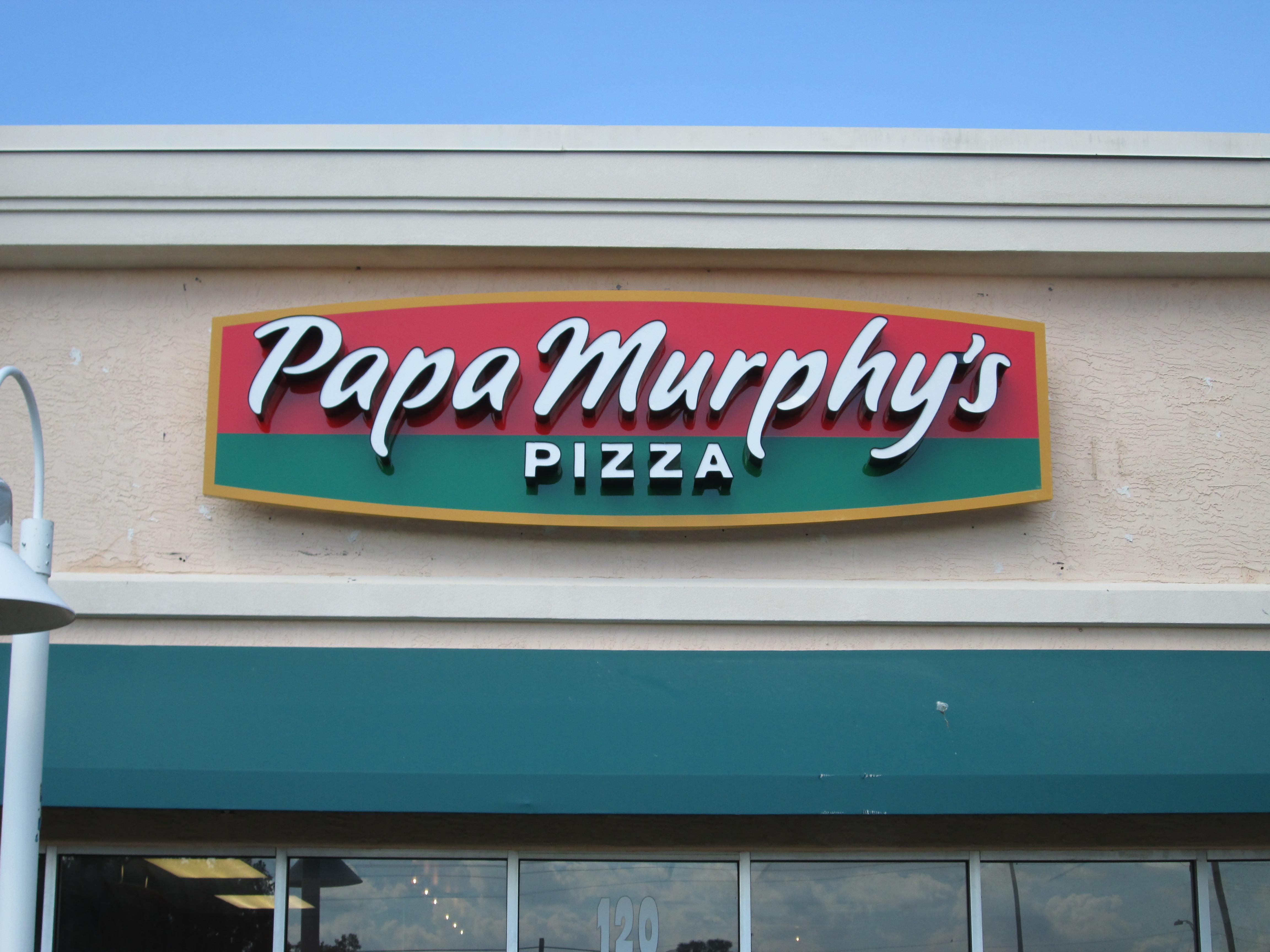 Papa Murphy's, Ft. Myers, FL by Lee Designs