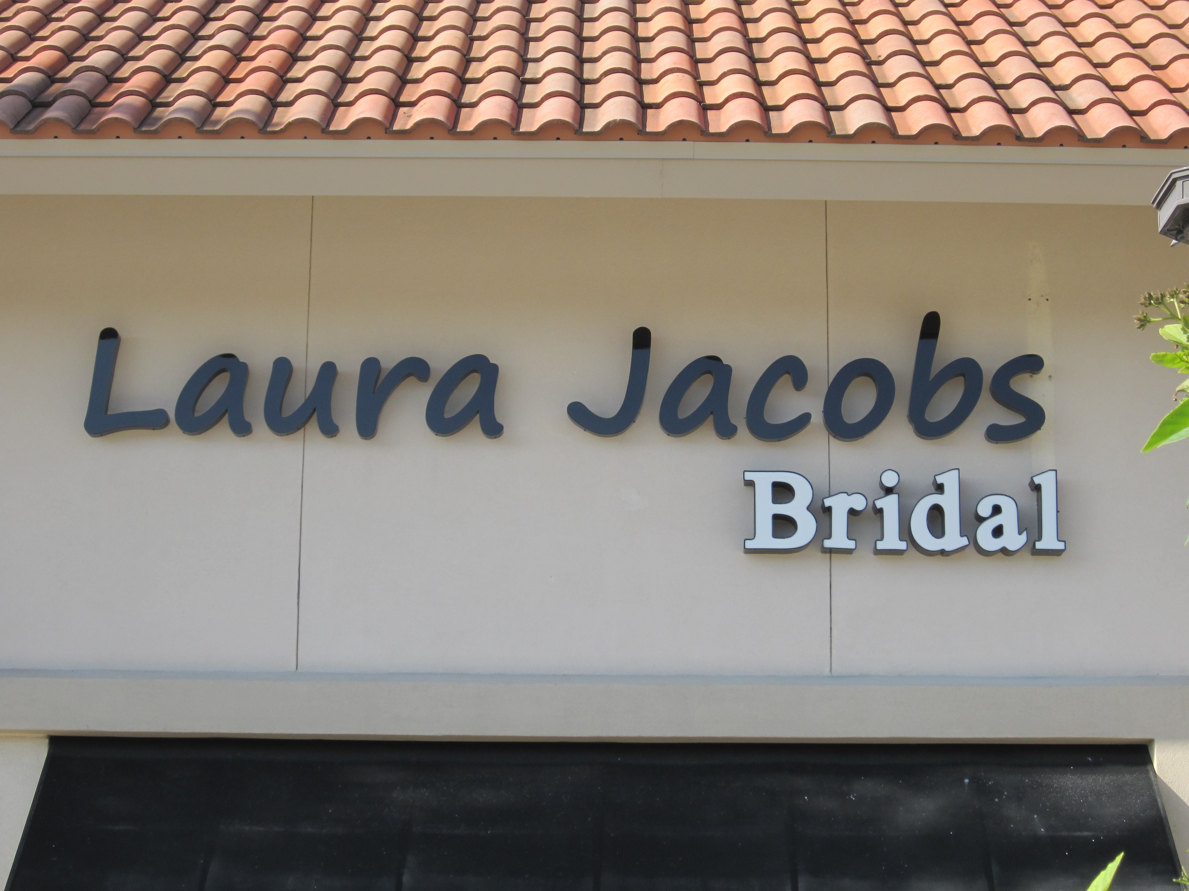 Laura Jacobs Bridal, Estero, FL by Lee Designs