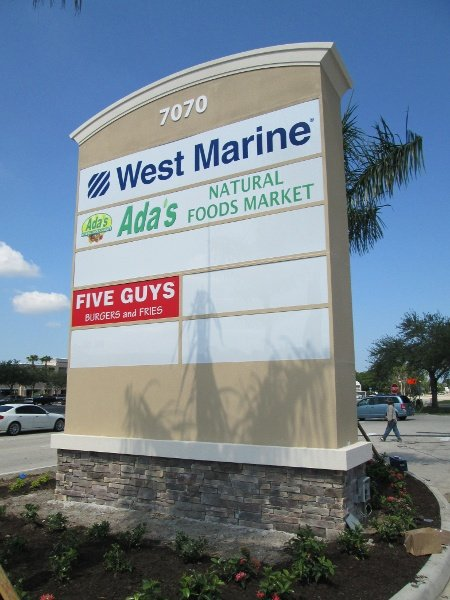 West Marine, Ft. Myers, FL by Lee Designs