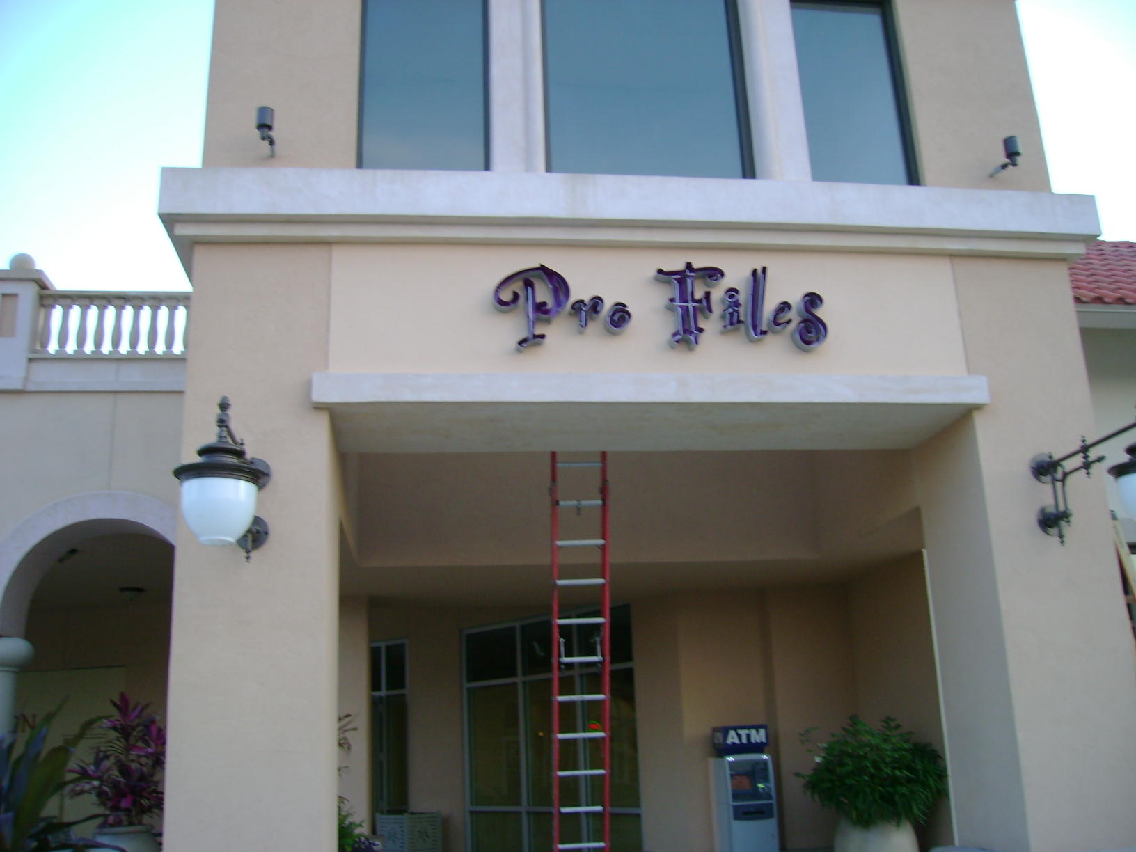 Pro Files, Estero, FL by Lee Designs