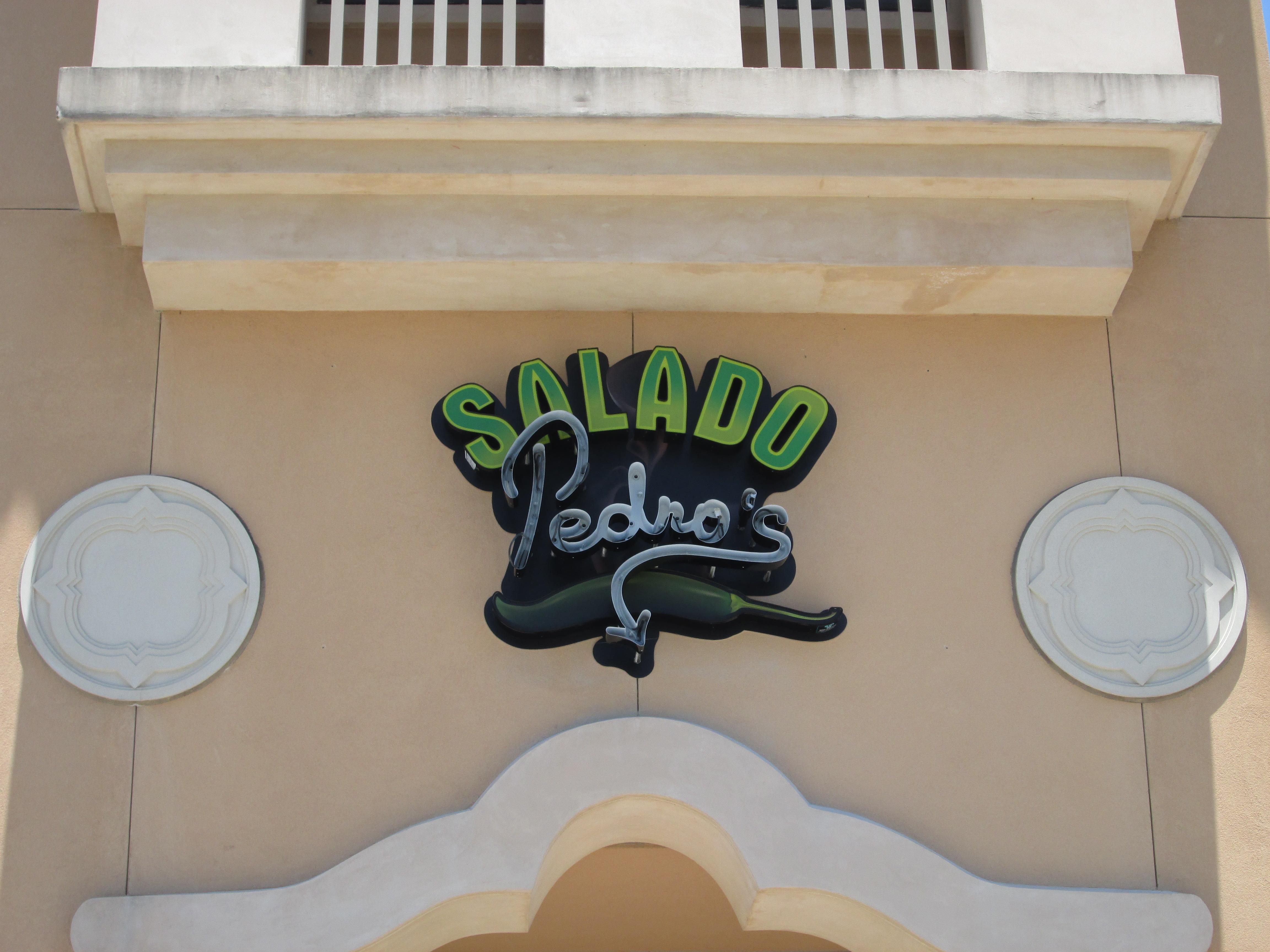Salado Pedro's, Estero, FL by Lee Designs