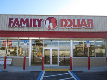 Family Dollar Tower Installed by Lee Designs resized 600