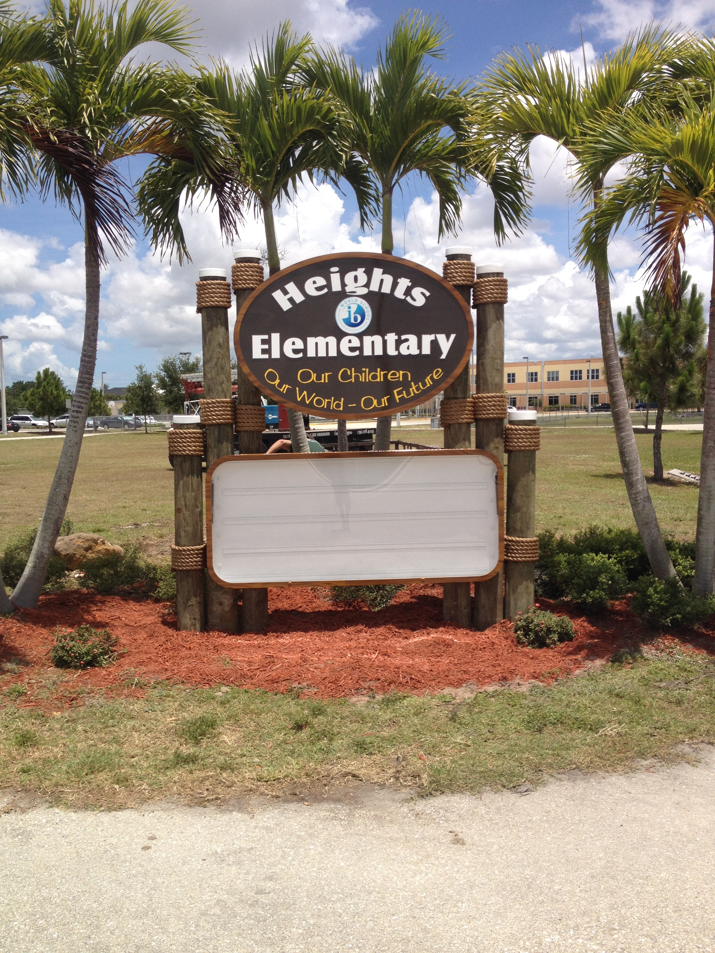 Heights Elementary