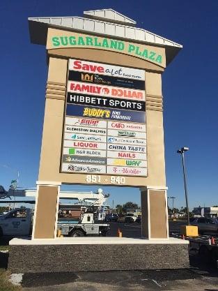 Sugarland 3-1
